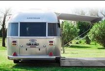 Airstream Park Venice / The first Airstream Park in Italy, only 30 minutes from Venice