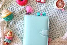 My Planner Life / all about my beautiful planner and stuffs!