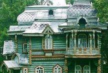 ⋆*✩ magical dream home ✩*⋆