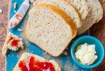 Breads & Scones