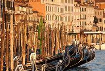 Venice - Italy / the place where we were / místo, kde jsme byli
