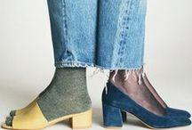 Fashion|SHOES AND SOCKS