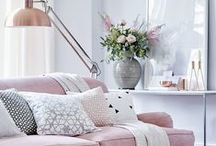 Home Decor / Simple and functional home decor.