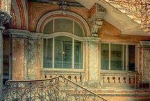 Buildings-Inspirational / Archi Fandom