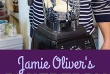 Jamie Oliver recipes / Recipes from Jamie Oliver that teach us how to save, how to bring the best out of produce and how to enjoy our food and the growing/preparation/storing thereof.