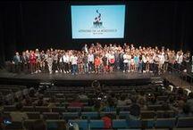 Concours national de la Résistance et de la Déportation 2016 / Photos de la remise des prix du CNRD 2016 et du voyage-récompense à Besançon pour les lauréat