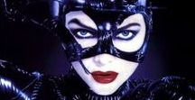 Catwoman / Selina Kyle, the Princess of Plunder