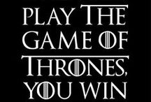 Valar Morghulis / Game of Thrones TV Series