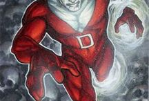 Deadman / Boston Brand. See my other DC Comics' boards including The Spectre, Swamp Thing and Jason Blood - Etrigan + itsadansworld.net