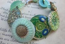 knoopjes / button jewelry