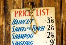 Hair & Salons