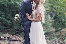 Britta bryllup:)