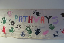 Pathways Program / The Pathways Program offers adult day services for individuals with developmental disabilities. The programs focus is to extend the range of community integration for consumers through a variety of activities, learning and personal improvement.  / by Our Lady of the Wayside
