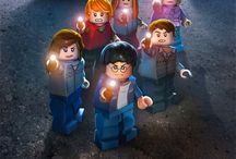 LEGO HARRY POTTER & PIRATE / My Private collection for u to see