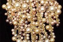<3  Gems & Bobbles <3 / by Caroline Ohanian Thomas