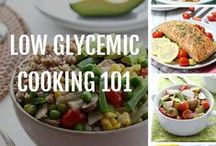 Low GI Eating & Cooking Tips
