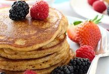 Clean Eating Breakfast / Clean eating and low glycemic breakfast recipes from my blog and from around the web.