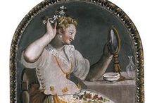 Italy XVI century