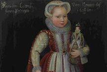 Dolls, automatons, middle ages - renaissance