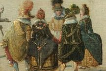 Dutch XVI -XVII century