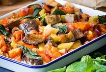 Healthy Recipes / High quality healthy recipes created by nutritionists, health coaches, and health bloggers. Here you'll find a variety of healthy recipes - from vegan to paleo and everything in between, including some allergy friendly recipes. Choose what works for you. *** If you are a contributor, please only pin recipes from your blog. No more than 5 pins a day and no excessive pinning of the same recipes. This board is for FBP and FBC members only.  / by Maria Ushakova