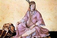 Ottoman women, XV-XVIII century