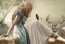 Secret Fairies