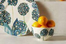 Керамика | Посуда