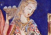 Spain XIII century