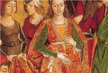 Spain XV century