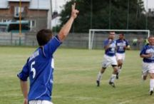 Mecze sparingowe / Mecze sparingowe z udziałem podkarpackich drużyn piłkarskich. Od II ligi do klas okręgowych