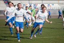Mecze ligowe - II liga, III liga lubelsko-podkarpacka i IV liga podkarpacka / Relacje z meczów piłkarskich II ligi, III ligi lubelsko-podkarpackiej i IV ligi podkarpackiej.