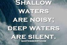* ~Silence~ *