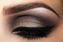 MAKE-UP INSPO / | beautiful makeup looks and ideas |