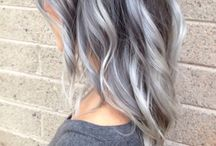 HAIR INSPO / | beautiful hairstyles and colours |