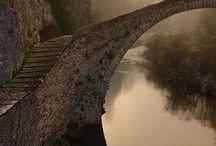 ~over the bridge ~