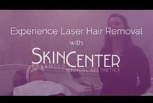 SkinCenter Videos / Our aestheticians share everything you need to know and more about Westchester's top aesthetic treatments in our video series.