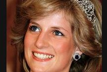 Diana the Princess of Wales