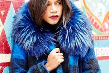 Best Parkas for Any Season / How to wear parkas? Get inspired with your favourite fashionistas how to work the parka look.Follow my blog for info to get good quality parkas: