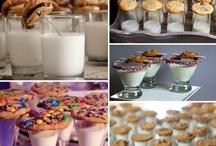 *Cookies* / All the cookies....