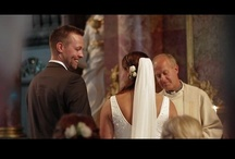 Wedding Videos / http://www.progressivecatholics.org Progressive Catholic and Interfaith Weddings is a welcoming and inclusive Catholic and interfaith wedding ministry.  Here are collection of great wedding and wedding-related videos.  Looking for the perfect wedding officiant?  I'm here for you.  #weddingofficiant #officiant #weddings #engaged / by Progressive Catholic & Interfaith Weddings