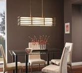 Light Fixtures & Lamps