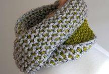 Beaux tricots