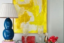 decor / by frenchie