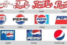 Brands through the years / A look at some famous brands and how their brand logo has evolved