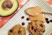 *Healthy desserts* / Healthier, clean eating dessert choices