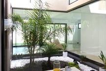 casa patio tigre