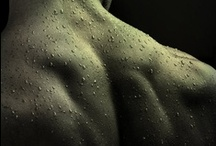 Body Beauty / Embracing the human form in all of its intimate intricacies