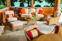 Outdoor Patio Furniture & Casual Furniture
