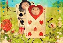 Cards / by Vesna Vujovic-Utjesinovic